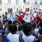 Crivella oferece festa de Natal a 180 crianças nos ...