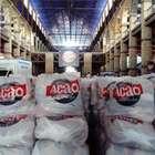 Ação da Cidadania entrega cestas do Natal sem Fome no Rio