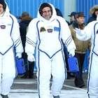 Astronauta japonês cresce 9 cm em três semanas na ...