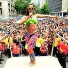 Bloco das Poderosas de Anitta vai agitar o centro do Rio ...