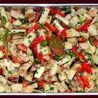 Salada de berinjela detox: receita completa