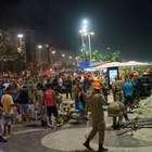 Motorista que atropelou 17 no Rio não estava alcoolizado