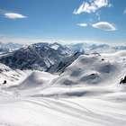 Davos: a montanha mágica
