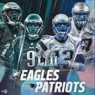 Twitter lança emojis e ações especiais para o Super Bowl 52