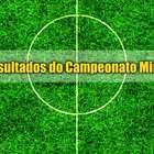 Confira os resultados da rodada do Campeonato Mineiro