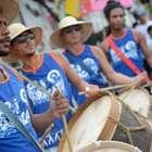No Rio, Bloco Rio Maracatu leva cultura pernambucana à ...