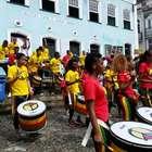 Veja a programação do carnaval de Salvador desta terça-feira