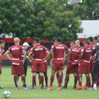 Atlético-GO terá mudança para encarar Aparecidense