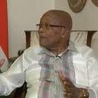 Presidente da África do Sul cede às pressões e renuncia