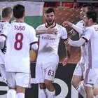 Milan vence Ludogorets pela Liga Europa; Dortmund triunfa