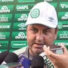 """Kleina sobre Avaí: """"Vamos lutar para vencer"""""""