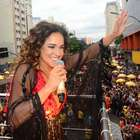 Com Daniela Mercury, São Paulo se despede do Carnaval 2018