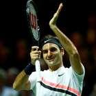 Federer recupera liderança no ranking e bate novos recordes