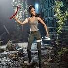 Barbie Lara Croft será lançada com o filme Tomb Raider