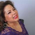 Angela Maria quer que Taís Araújo a interprete na TV