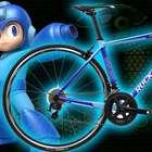 Bicicleta de R$ 8.700,00 celebra os 30 anos de Mega Man