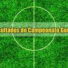 Vila Nova vence Itumbiara em dia de quatro empates no Goiano