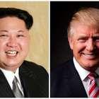 Casa Branca esfria plano de reunião entre Trump e Kim