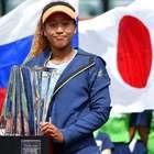Osaka atropela Kasatkina e conquista 1º título da carreira