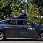 Carro autônomo da Uber não causou atropelamento, diz polícia