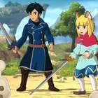 RPG japonês Ni no Kuni II chega 100% em português
