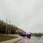 Morre autor de tiroteio em escola em Maryland, nos EUA