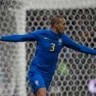 Brasil deslancha no segundo tempo e vence a Rússia por 3 a 0