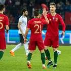 CR7 decide nos acréscimos e Portugal bate Egito de virada