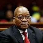 Ex-presidente da África do Sul declara inocência em tribunal