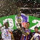 Bahia vence de novo, é campeão e encerra domínio do Vitória