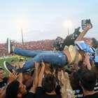 Grêmio vence de novo e é campeão gaúcho após oito anos