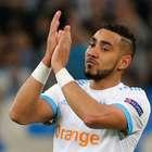 Payet brilha, Marseille faz 5 no Leipzig e chega à semifinal