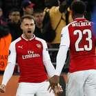Arsenal leva susto, mas empata com CSKA e vai às semifinais
