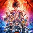 Stranger Things ganhará livros e prequel sobre mãe de Eleven