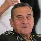 """""""Corrupção e impunidade são reais ameaças"""", diz general"""