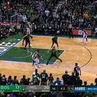 Bucks vencem Celtics e série dos playoffs da NBA está ...