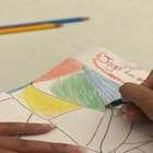 Exercitando raciocínio lógico: Jogo das quatro cores