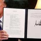 Europeus tentam salvar acordo nuclear com Irã
