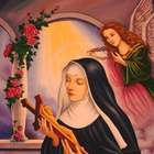 Faça oração de Santa Rita de Cássia para causas urgentes