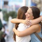 Dia do abraço: sua importância para a saúde