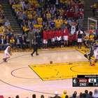 Rockets empata série após vitória sobre o Warriors