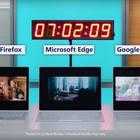 Teste da Microsoft mostra que Edge é o navegador que ...