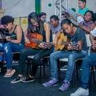 Projeto para jovens do Festival João Rock completa um ano