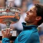 Nadal bate Thiem e é campeão de Roland Garros pela 11° vez
