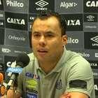 """SANTOS: Jair Ventura: """"Tivemos as melhores chances"""""""