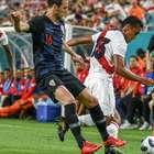Atacante da Croácia se recusa a jogar e é cortado da Copa