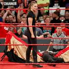 Ronda causa confusão na WWE e recebe suspensão; entenda ...