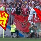 Os Melhores Memes de Cristiano Ronaldo x Marrocos