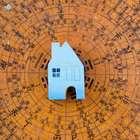 Feng Shui: as fachadas de imóveis podem atrair boas energias