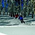 Conheça as principais estações para esquiar